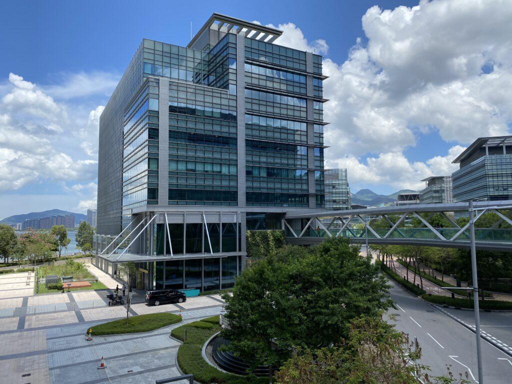 HKSTP Office